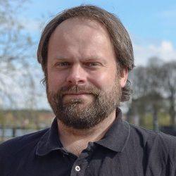 Stefan Wall