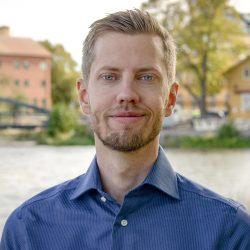 Mattias Bergquist