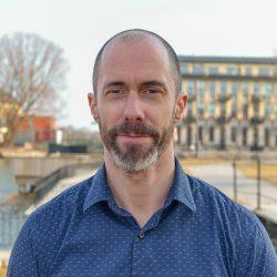 Daniel Gredelöv