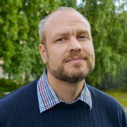 Viktor Pahv