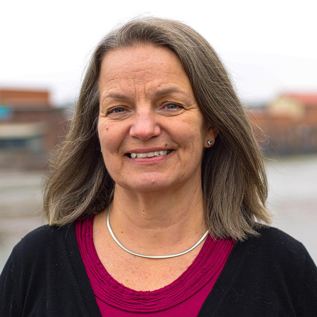 Nyanställd Cecilia Hansson